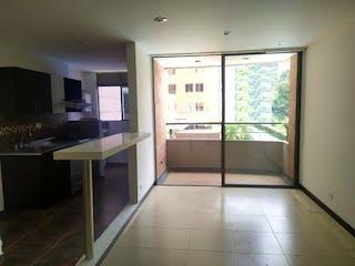Entre Palmas De San Diego, apartamento en venta en Loma del Indio, Medellín
