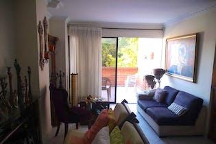 Apartamento en venta en La Palma de 3 hab.