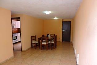 Departamento en venta en Rinconada Las Hadas de 3 recámaras