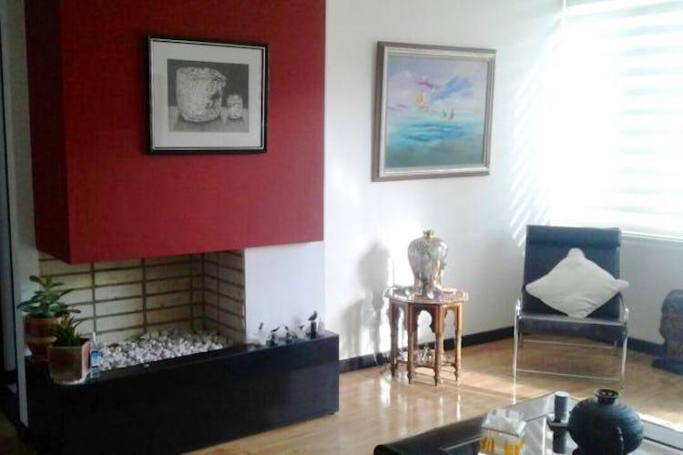 Foto 2 de Apartamento En Venta En Bogota Cedritos