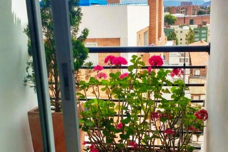 Foto 3 de Apartamento En Venta En Bogota Cedritos