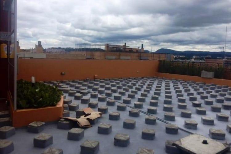 Foto 12 de Apartamento En Venta En Bogota Cedritos