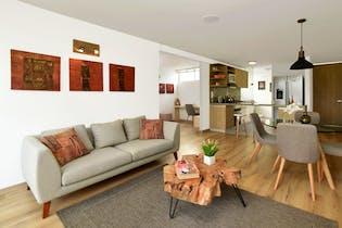Vivienda nueva, Modigliani Club Res, Apartamentos nuevos en venta en Calahorra con 3 hab.