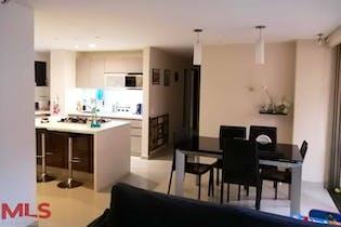 Bosques De La Abadia, Apartamento en venta en El Diamante Nº 2 de 3 hab. con Piscina...
