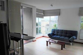 Cyan Suites, Apartamento en venta en Las Lomas Nº 2, 67m² con Solarium...