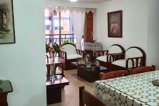 Ciudadela San Lucas, Apartamento en venta en Otraparte con Gimnasio...