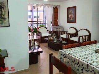 Ciudadela San Lucas, apartamento en venta en Otra Parte, Envigado