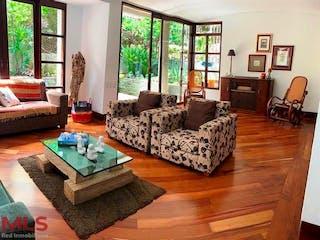 Villas De Sauzalito, casa en venta en La Tomatera, Medellín
