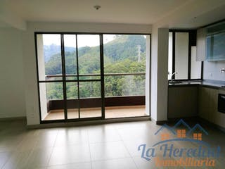 Conjunto Residencial Amonte, apartamento en venta en Pan de Azúcar, Sabaneta