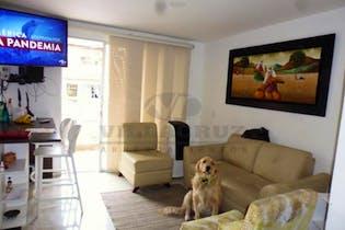 Casa en venta en Santa Monica 66m²