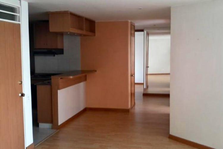 Foto 5 de Apartamento en Santa Paula, Santa Barbara - 100mt, dos alcobas