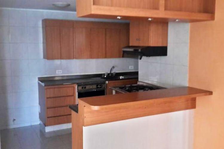 Foto 6 de Apartamento en Santa Paula, Santa Barbara - 100mt, dos alcobas