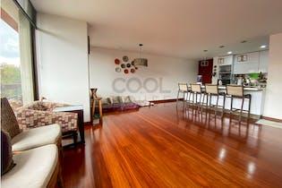 Apartamento en venta en Chapinero, 230m² con Gimnasio...
