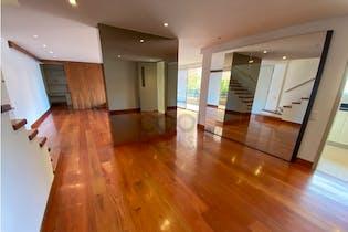 Apartamento en venta en Chicó de 3 hab. con Bbq...