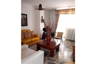 Apartamento en venta en El Velódromo / Occidente de 146m² con Balcón...