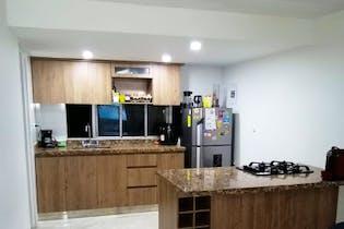 Apartamento en venta en La Pilarica 94m²