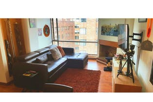 Apartamento en venta en Centro de 100m²