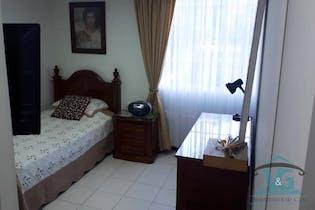 Apartamento en venta en Universidad Medellín de 37m²