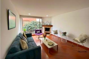 Apartamento en venta en Santa Bárbara, 108m²