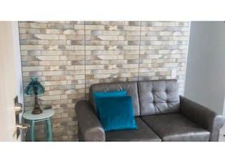 Apartamento en venta en Casco Urbano Caldas 54m² con Piscina...
