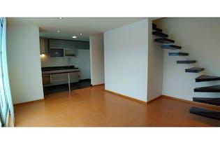 Apartamento en venta en Barrio Cedritos, 70m² con Bbq...