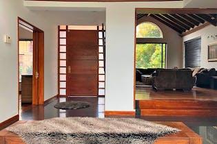 Casa en venta en La Calera con Zonas húmedas...