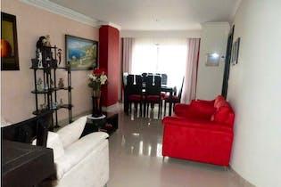 Apartamento en venta en Laureles de 4 habitaciones