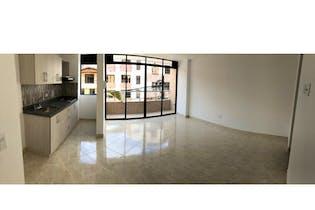 Apartamento en venta en Casco Urbano Caldas con Balcón...