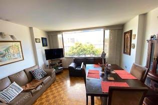 Apartamento en venta en Estrella Teusaquillo, 100m²