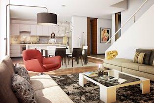 Miramonte, Casas nuevas en venta en Calahorra con 3 habitaciones