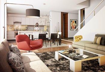 Miramonte, Casas nuevas en venta en Calahorra con 3 hab.