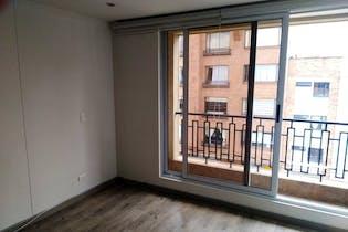 Apartamento en venta en Nicolás De Federman con Bbq...