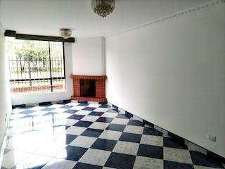 Conjunto, apartamento en venta en Barrio Quinta Paredes, Bogotá