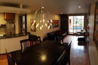 Apartamento en venta en Bella Suiza de 67m²