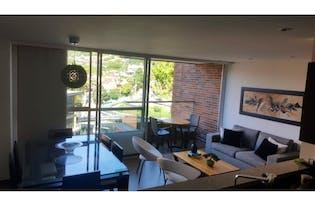 Apartamento en venta en Loma Del Esmeraldal / Envigado de 2 hab. con Gimnasio...