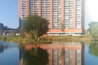 Apartamento en venta en El Porvenir 68m² con Piscina...