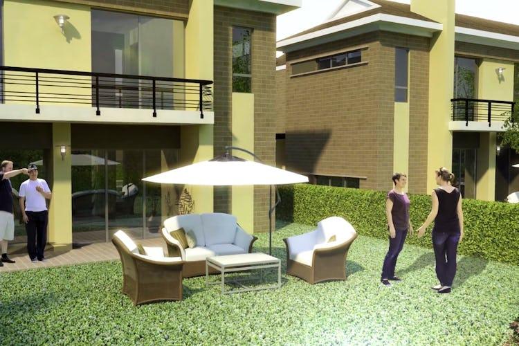 Foto 3 de Casa en Cajica, El Cigarral cuneta con 2 niveles