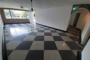 Apartamento en venta en Laureles, 123m² con Jardín...