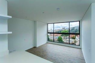 Apartamento en venta en San Martín de 1 habitación