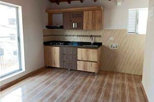 Apartamento en venta en Belen, San Bernardo de 54m² con Balcón...