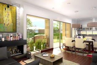 Proyecto de vivienda, El Cigarral, Casas en venta en Chuntame 164m²