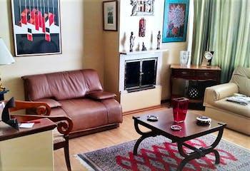 Apartamento en Santa Paula, Santa Barbara - 82mt, dos alcobas, garaje