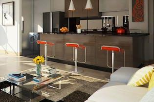 Paralela 91, Apartamentos en venta en La Castellana de 1-2 hab.
