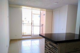 Apartamento en venta en El Tintal de 3 hab.