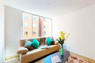 Apartamento en venta en Suba con Bbq...
