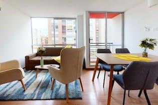 Apartamento en venta en Gran Granada de 57m²