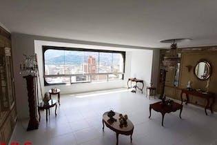 Camara De Comercio, Apartamento en venta en La Candelaria de 246m²