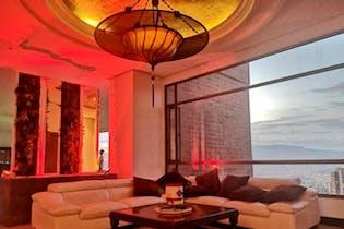 Torre Veracruz, Apartamento en venta en San Lucas de 3 alcoba