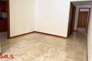 Palmar de San Fernando, Apartamento en venta en Laureles de 94m²