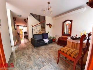 Casa Jardín, casa en venta en Salvatorianos, La Estrella